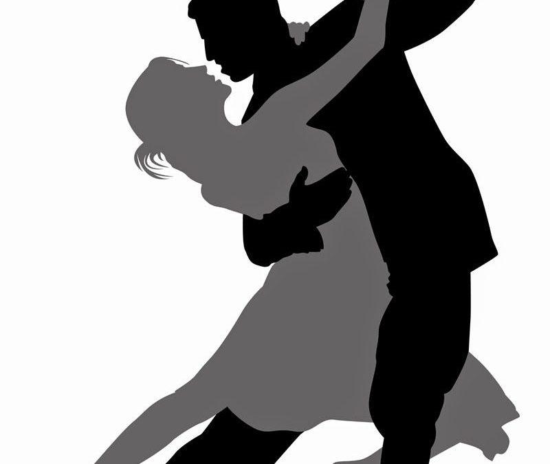 Danse de société et tango argentin